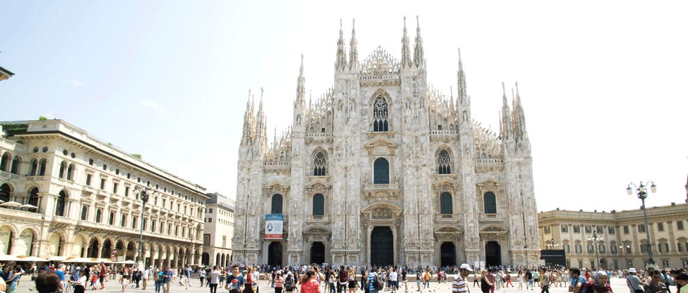 Dom Duomo